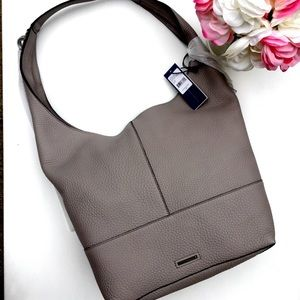 New Rebecca Minkoff Slouchy Hobo + Removable Pouch